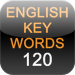 English Keywords 120