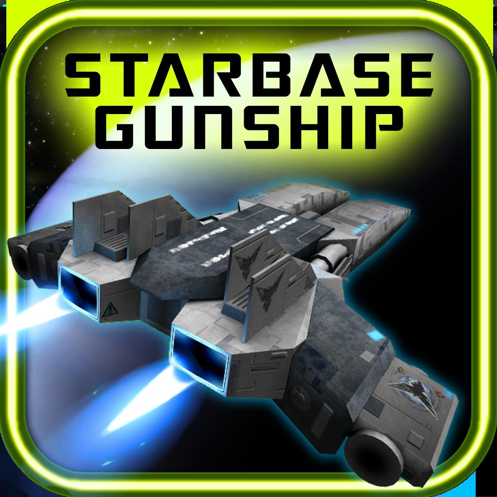 Starbase Gunship iOS